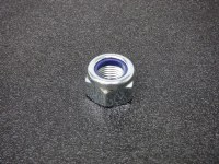 Ball Joint - Vanagon Upper Nut