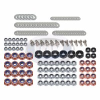Engine Hardware Kit 159pce
