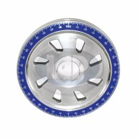 Crank Pulley IAP - Blue