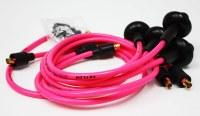 Taylor Spark Plug Wires - Beetle - Pink