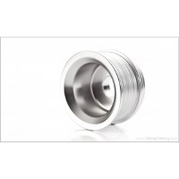 1.8T 2.0L Billet Alt. Pulley