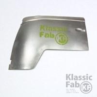 T2 Door Skin Complete 50-55 LH (KFD5)
