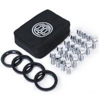 Wheel Hardware Kit M14x1.5x27