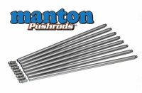 Push Rods - Chromoly CTL Manton