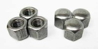 Oil Drain Plate Nut - SET