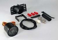 MK6 Jetta Turbo Ventpod Kit