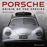 Porsche Origin Of The Species