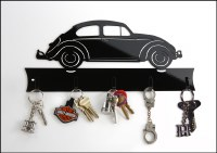 Key Hanger - Beetle