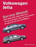 VW MK5 Jetta 2005-2010