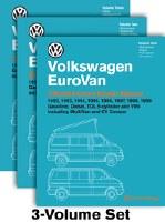 VW Eurovan 1992-1999
