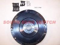 2.7T Longitudinal Flywheel
