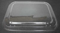 Vanagon Westfalia Skylight - Clear