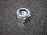 Ball Joint - Vanagon Lower Nut
