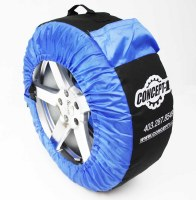 Tire Totes - Set of 4