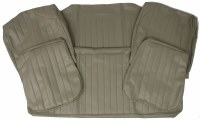 Upholstery T1 65-67 Grey