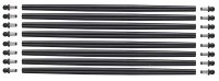 VSD Aluminum Push Rods Set