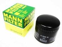 Mann Oil Filter W920/17