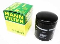 Mann Oil Filter W930/21