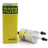 Fuel Filter - Mann - WK69/2