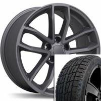 "18"" Winter Wheel Tire Set 006 (HIMALAYA)"