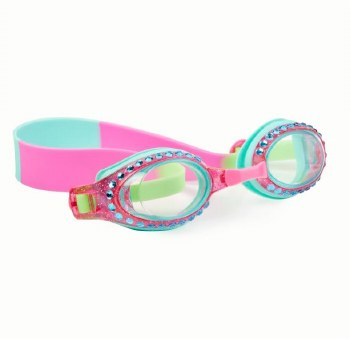Bling2o - Swim Goggles - Candy Apple