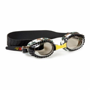 Bling2o - Swim Goggles - Scout White