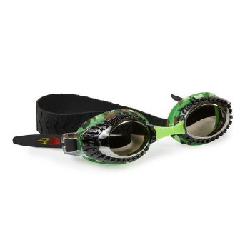 Bling2o - Swim Goggles - General Green