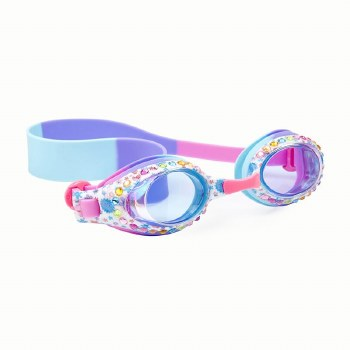 Bling2o - Swim Goggles - Wild Blueberry