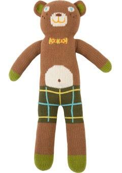 Bla Bla - Doll Mini Berlioz The Bear