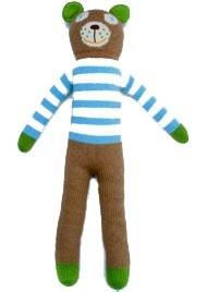 Bla Bla - Doll Mini Berry The Bear