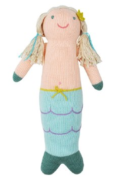 Bla Bla - Doll Mini Harmony The Mermaid