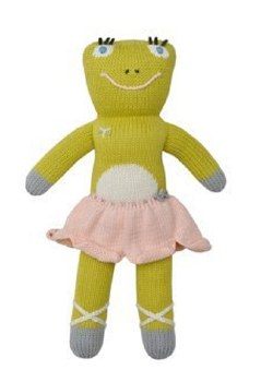 Bla Bla - Doll Big Llipop The Frog
