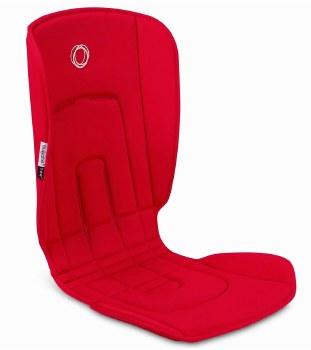 Bugaboo - Bee3 Seat Fabric - Red