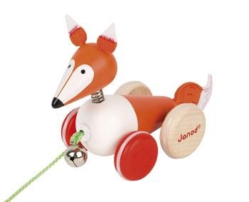Janod -  Zigolos Pull ALong Fox