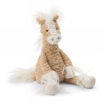 Jellycat - Dainty - Palomino Pony