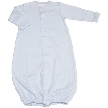 Kissy Kissy - Basic Converter Gown Light Blue NB
