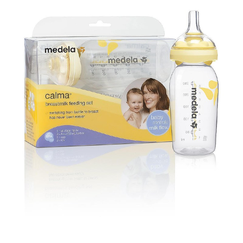 Medela Breastmilk Bottle Set 8 Ounce