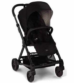 Mamas & Papas -  Urbo2 Stroller - Black/Black