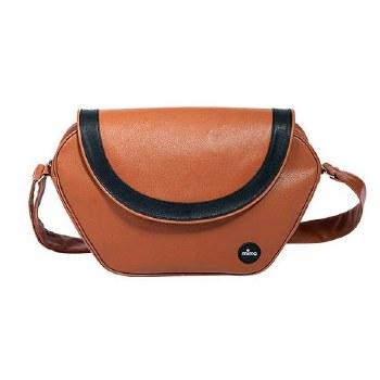 Mima - Trendy Changing Bag Camel