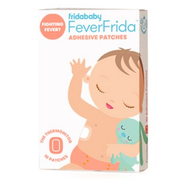 NoseFrida - FeverFrida  Adhesive Patches