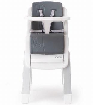 Nuna - Zaaz High Chair Carbon