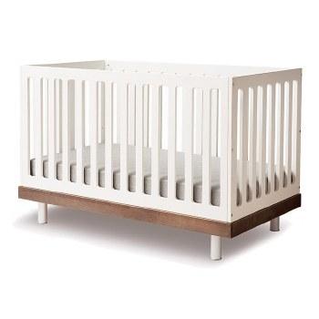 Oeuf - Classic Crib Walnut