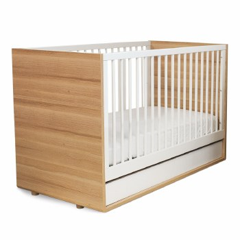 Pkolino - Luce Convertible Crib