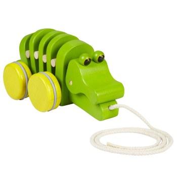 Plan Toys - Dancing Alligator