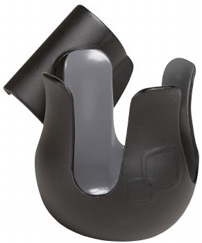 Quinny - Universal Cup Holder - Black