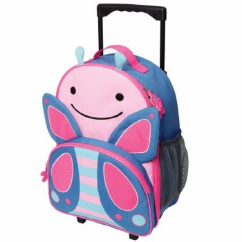 Skip Hop - Zoo Luggage Butterfly