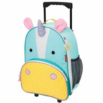 Skip Hop - Zoo Luggage Unicorn