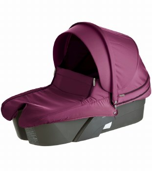 Stokke - Xplory Carrycot - Purple
