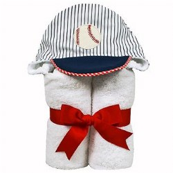 3 Marthas - Hooded Towel - Baseball Cap