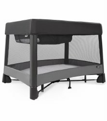 4 Moms - Breeze Plus Playard - Black